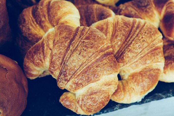 Baker Tom's Croissant Recipe