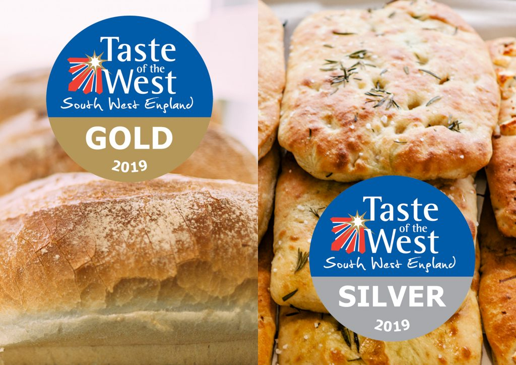 Taste of the West Gold Winner