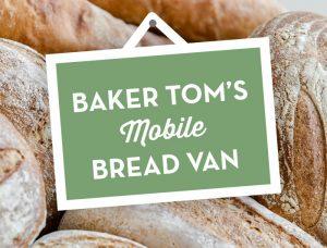 Bread Van
