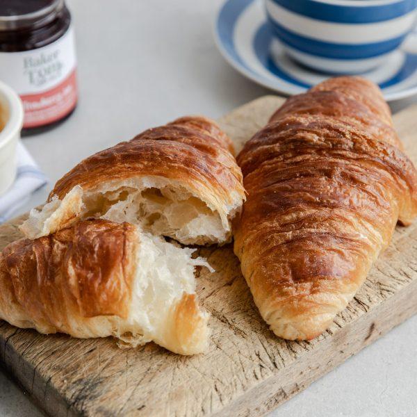 Baker Tom Croissant