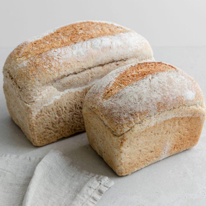 Light Wholemeal Loaf