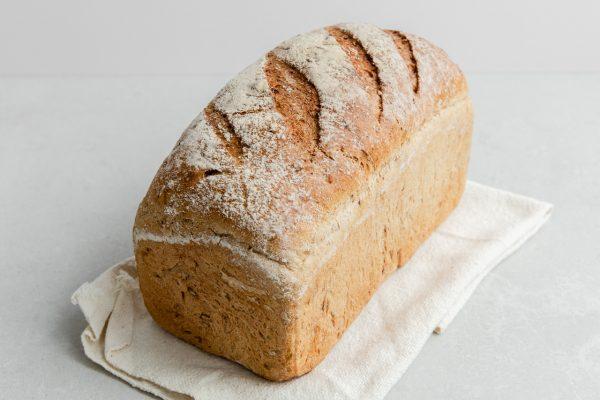 Malthouse Tin Loaf